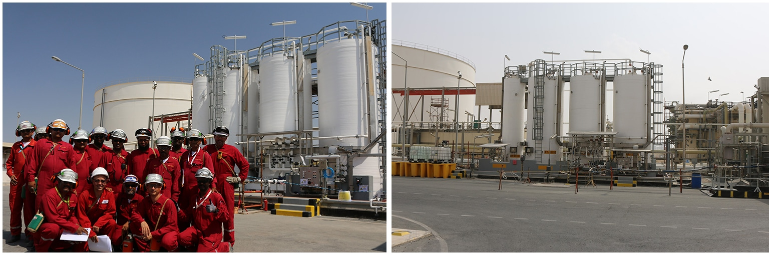 Shell-Qatar-Mosman