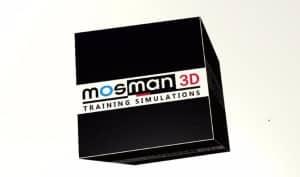 logo 3D simulations